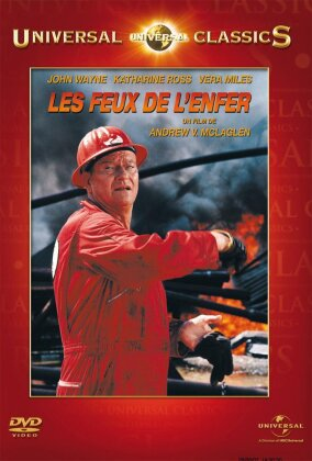 Les feux de l'enfer (1968) (Universal Classics)