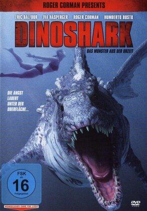 Dinoshark - Das Monster aus der Urzeit (2010)