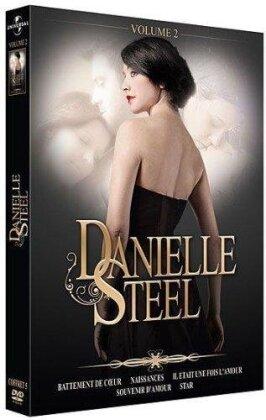 Danielle Steel - Vol. 2 (5 DVDs)