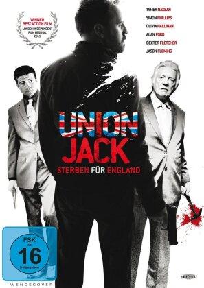 Union Jack - Jack Falls