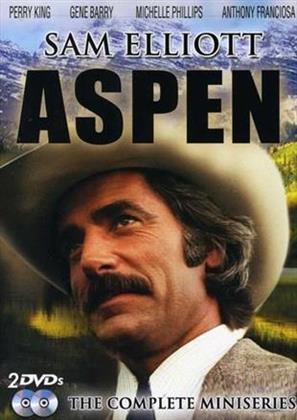 Aspen (2 DVDs)