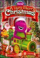 Barney - A Very Merry Christmas - The Movie