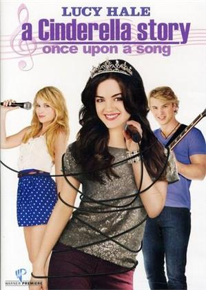 A Cinderella Story - Once Upon a Song (2011)