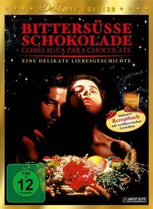 Bittersüsse Schokolade - Como agua para chocolate (1992) (Deluxe Edition)