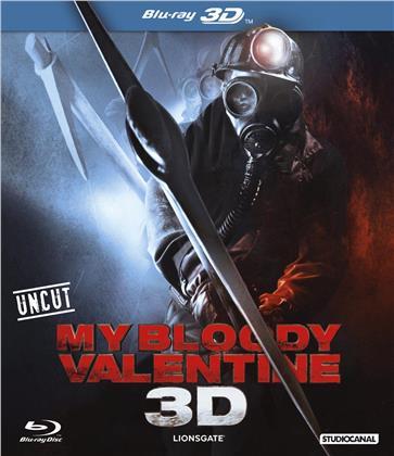 My Bloody Valentine (2009) (Uncut)
