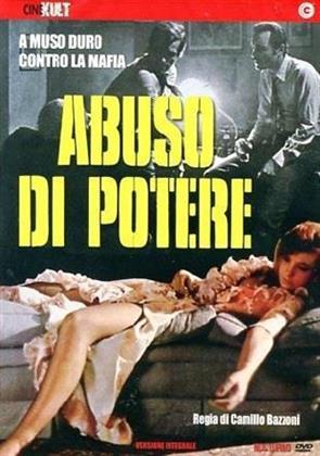 Abuso di potere (1972)