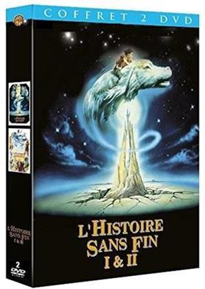 L'histoire sans fin 1 & 2 (2 DVDs)