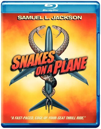 Snakes On A Plane - Snakes On A Plane / (Ws) (2006)