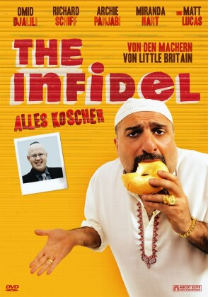 The Infidel - Alles koscher (2010)