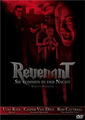 Revenant - Sie kommen in der Nacht (Uncut)