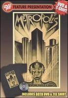 Metropolis - (With Large T-Shirt) (1927)