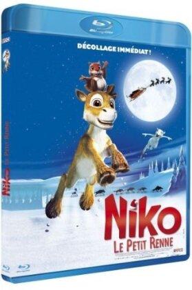 Niko - Le petit renne (2008)