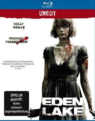 Eden Lake (2008) (Uncut)