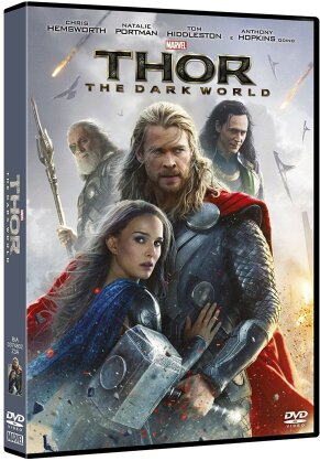 Thor 2 - The Dark World (2013)