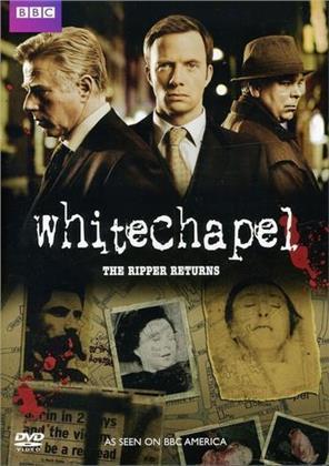 Whitechapel - The Ripper Returns