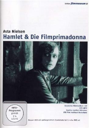 Hamlet / Die Filmprimadonna (Trigon-Film, 2 DVDs)