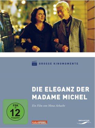 Die Eleganz der Madame Michel (2009) (Grosse Kinomomente)