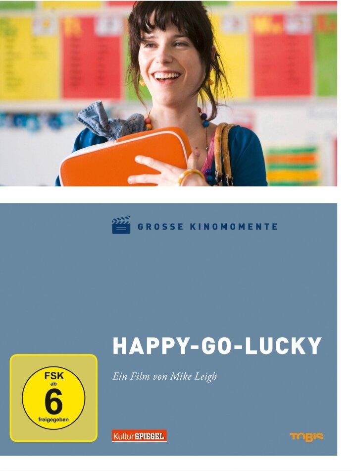 Happy-Go-Lucky (2008) (Grosse Kinomomente)