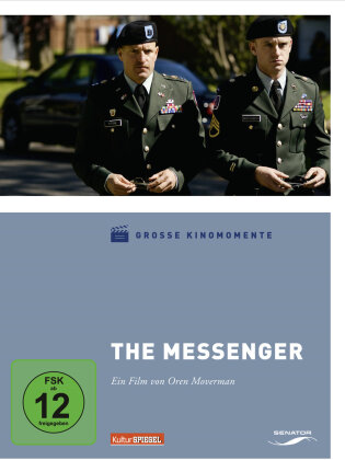 The Messenger (2009) (Grosse Kinomomente)