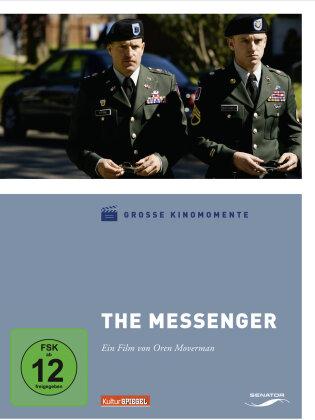 The Messenger (2009) (Grosse Kinomomente)
