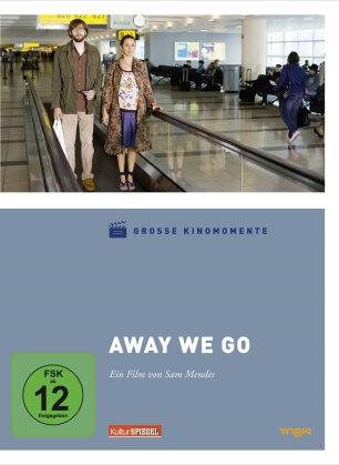 Away we go (2009) (Grosse Kinomomente)