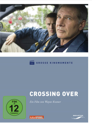 Crossing Over (2008) (Grosse Kinomomente)