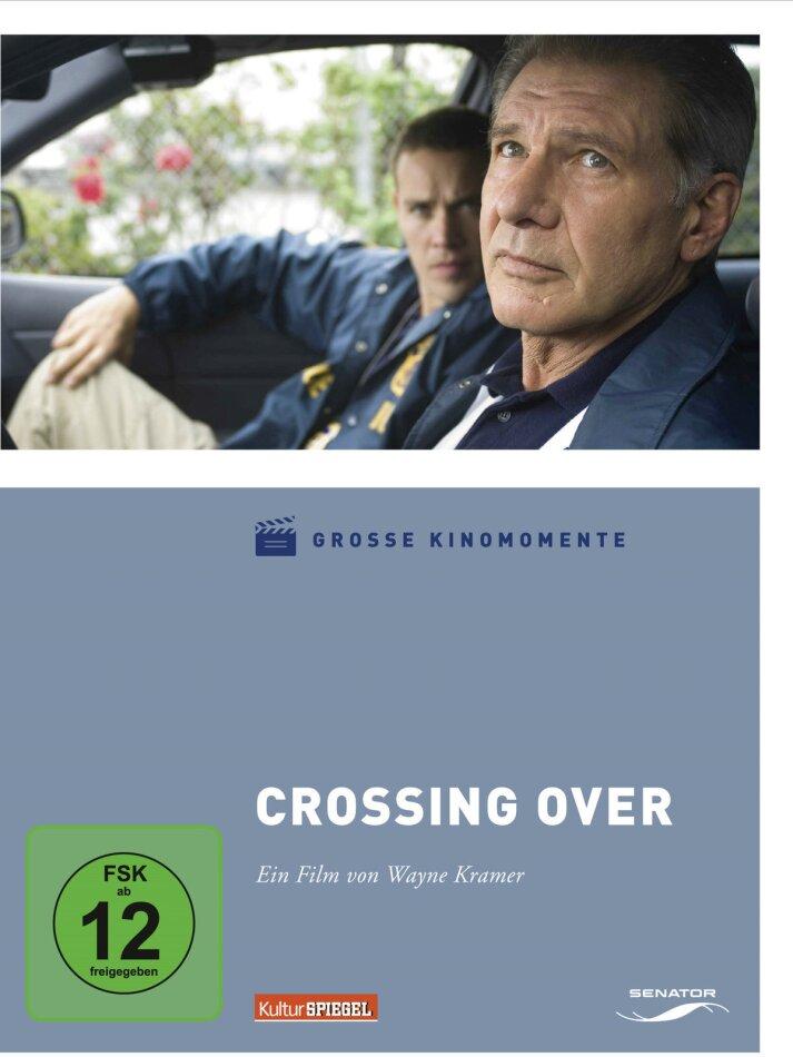 Crossing Over (2008) (Grosse Kinomomente)