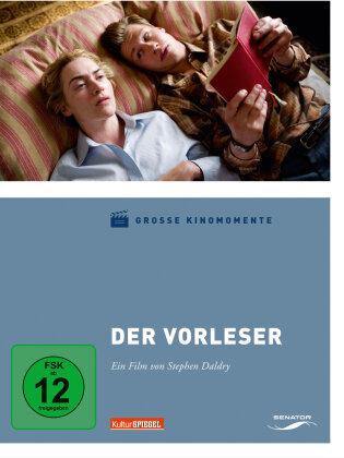 Der Vorleser (2008) (Grosse Kinomomente)