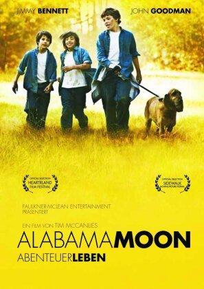 Alabama Moon (2009)