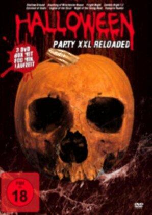 Halloween Party XXL Reloaded (3 DVDs)