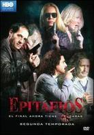 Epitafios - Season 2 (4 DVDs)
