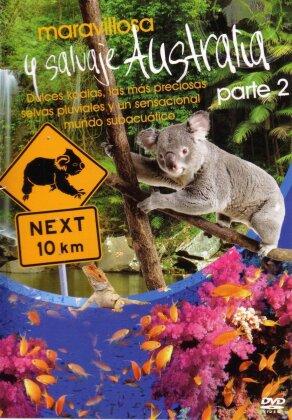 Maravillosa Y Salvaja Australia - Parte 2
