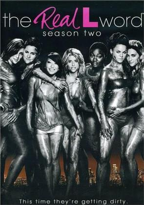 The Real L Word - Season 2 (3 DVDs)