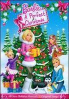 Barbie - A Perfect Christmas (2011)