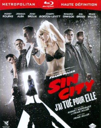 Sin City 2 - J'ai tué pour elle (2014)