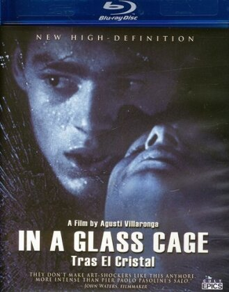 In A Glass Cage - In A Glass Cage / (Sub Ws)