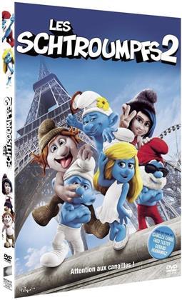 Les Schtroumpfs 2 (2013)