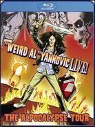 Weird Al Yankovic - Live - the Alpocalypse Tour