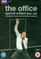 The Office - (Special Edition - Complete Series & Exclusive Material - 4 DVDs)