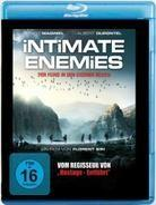 Intimate Enemies - Der Feind in den eigenen Reihen (2007) (Single Edition)