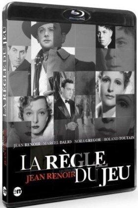 La règle du jeu (1939) (s/w)