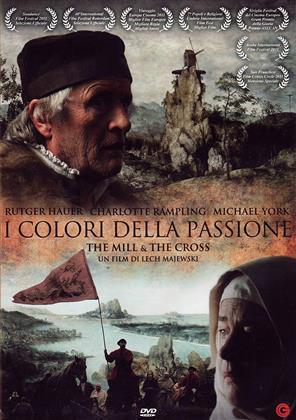 I colori della passione (2011)