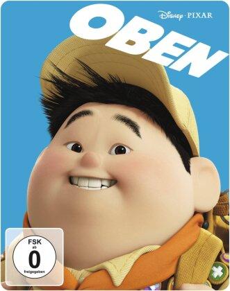 Oben (2009) (Steelbook, 2 Blu-rays)