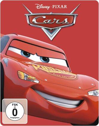 Cars (2006) (Steelbook)