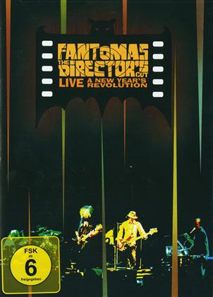 Fantomas - the director's cut a new year's celebration