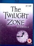 The twilight zone - Season 4 (5 Blu-rays)