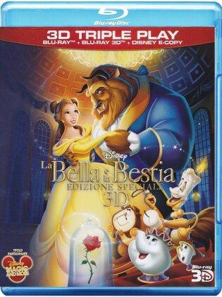 La Bella e la Bestia (1991)