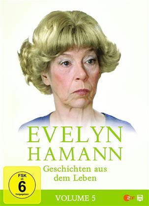 Evelyn Hamann - Geschichten aus dem Leben - Vol. 5 (2 DVDs)
