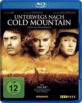 Unterwegs nach Cold Mountain (2003) (Arthaus)