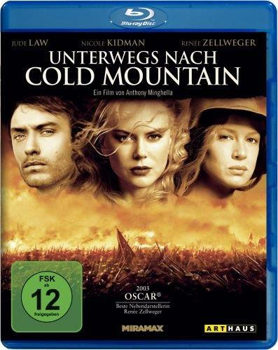 Unterwegs nach Cold Mountain (2003) (Arthaus)